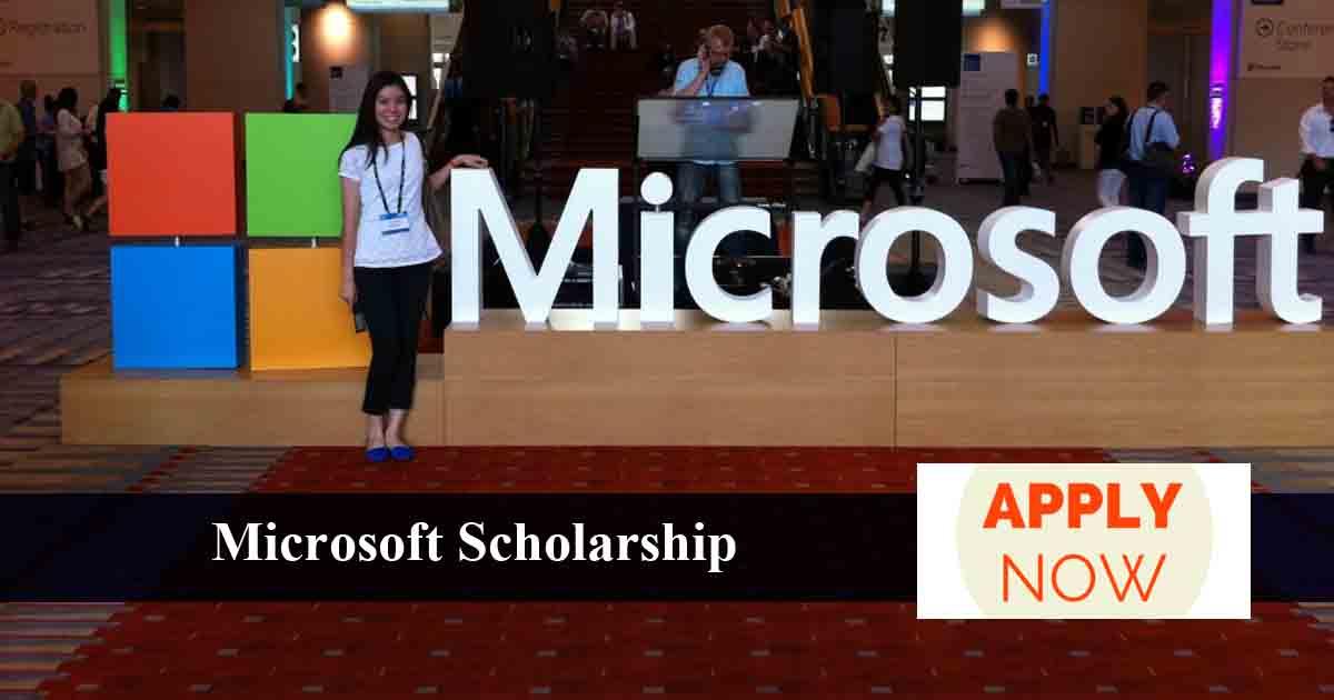 Microsoft Technology Internship